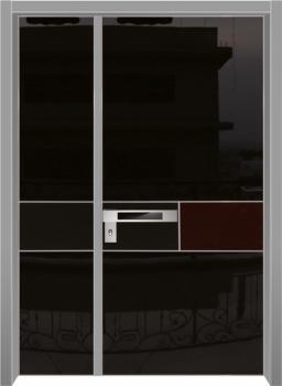 דלת מדגם: 7021