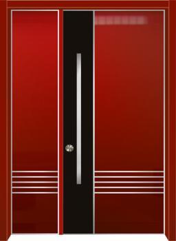דלת מדגם: 7025