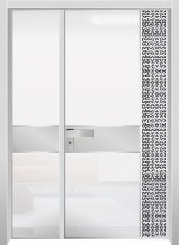 דלת מדגם: 7030
