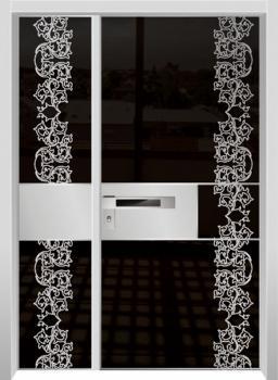 דלת מדגם: 7032