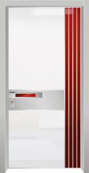דלת מדגם: 7033
