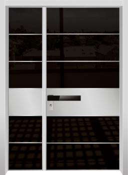 דלת מדגם: 7034