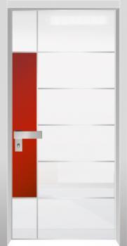 דלת מדגם: 7035