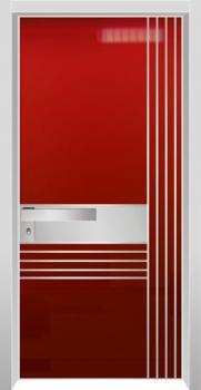 דלת מדגם: 7036