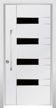 דלת מדגם: 8023