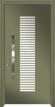 דלת מדגם: 9026