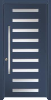 דלת מדגם: 9033