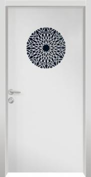 דלת מדגם: 9035