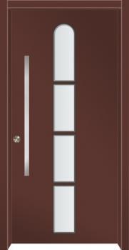 דלת מדגם: 9037