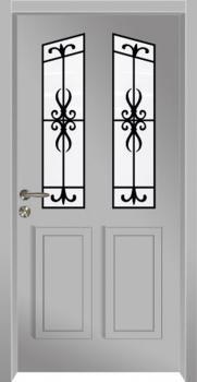 דלת מדגם: 9038