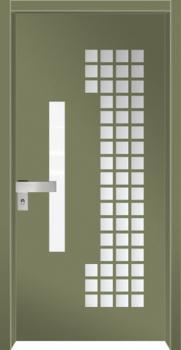 דלת מדגם: 9040