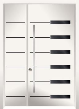דלת מדגם: 9041