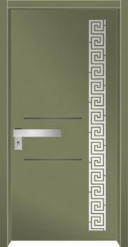 דלת מדגם: 9042