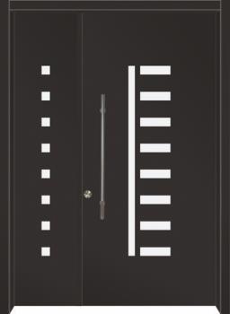 דלת מדגם: 9043