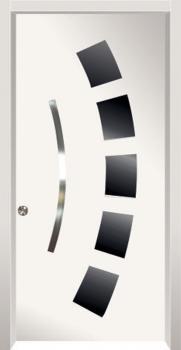 דלת מדגם: 9044