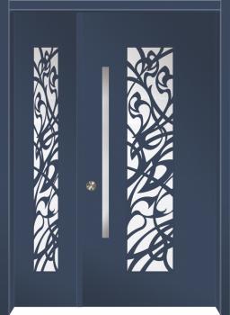 דלת מדגם: 9045