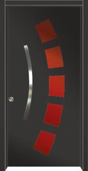 דלת מדגם: 9047
