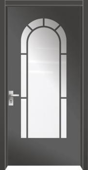 דלת מדגם: 9048