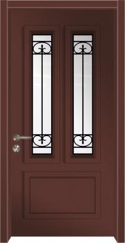 דלת מדגם: 10027