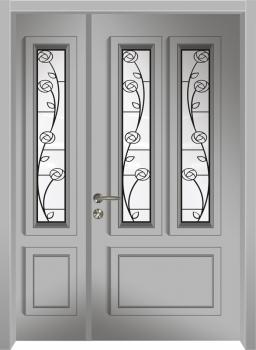 דלת מדגם: 10028