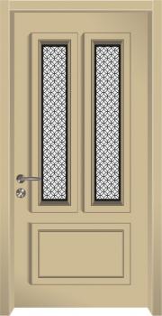 דלת מדגם: 10031