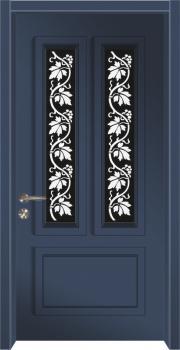 דלת מדגם: 10032