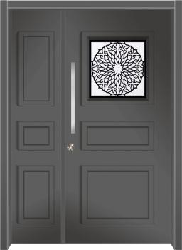 דלת מדגם: 11025