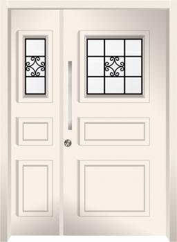 דלת מדגם: 11027
