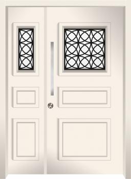 דלת מדגם: 11029