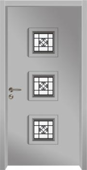 דלת מדגם: 11030