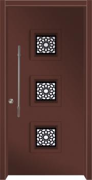 דלת מדגם: 11032