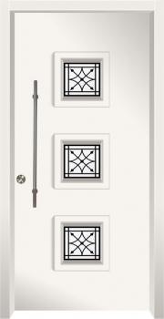 דלת מדגם: 11033