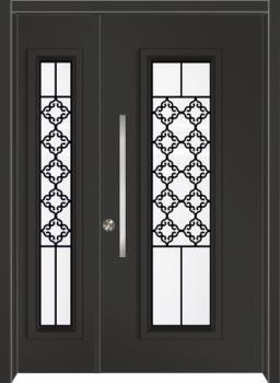 דלת מדגם: 12026