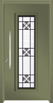 דלת מדגם: 12027