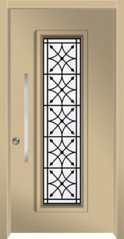 דלת מדגם: 12029