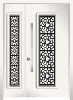 דלת מדגם: 12030