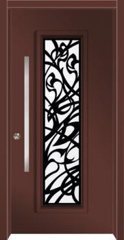 דלת מדגם: 12031