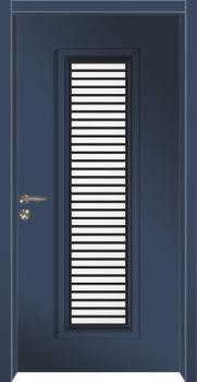דלת מדגם: 12034