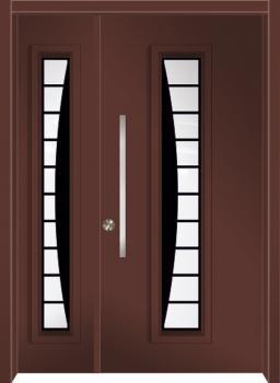 דלת מדגם: 13027
