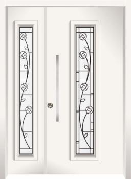 דלת מדגם: 13029