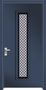 דלת מדגם: 13030