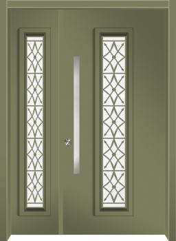 דלת מדגם: 13031