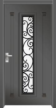 דלת מדגם: 14029