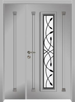 דלת מדגם: 14030