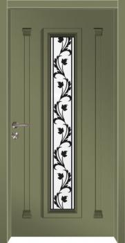 דלת מדגם: 14031