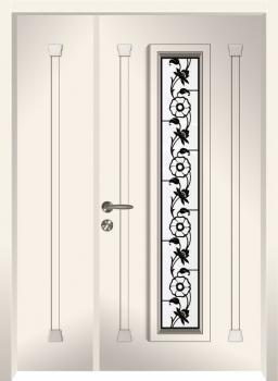 דלת מדגם: 14032