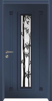 דלת מדגם: 14035