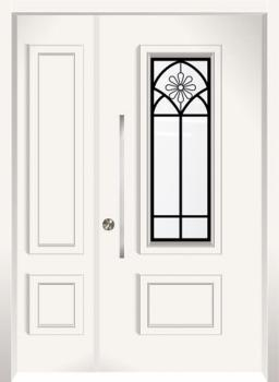 דלת מדגם: 15029