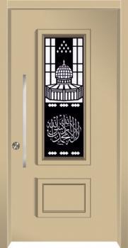 דלת מדגם: 15030