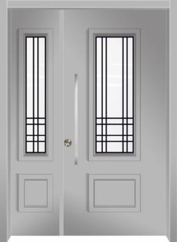 דלת מדגם: 15031